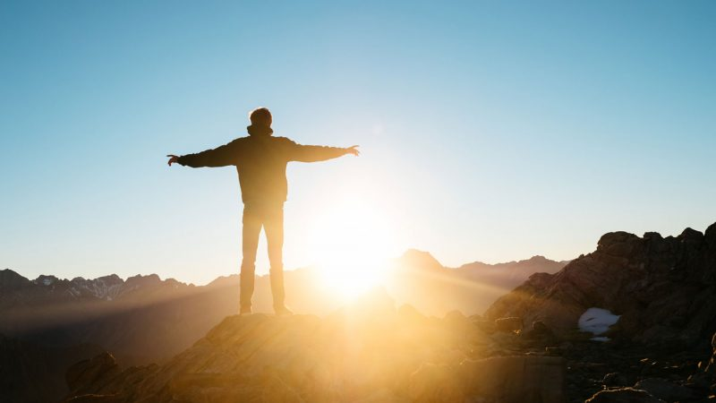 Pôr do Sol em São Lourenço: Trilha da Montanha Sagrada